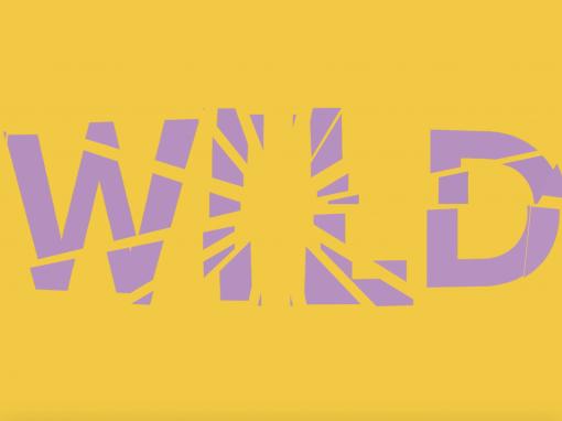 Typographic Animation